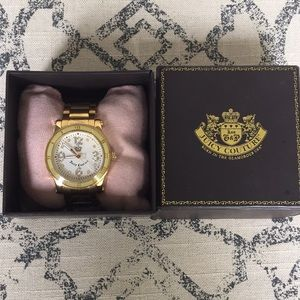 2/$75✨ Juicy Couture watch